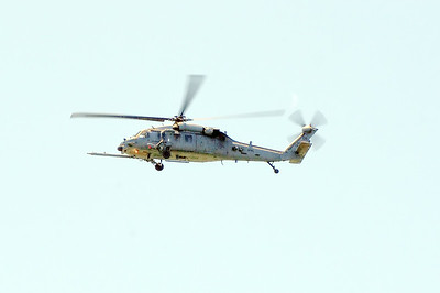 USAF over San Diego 08/15/2014