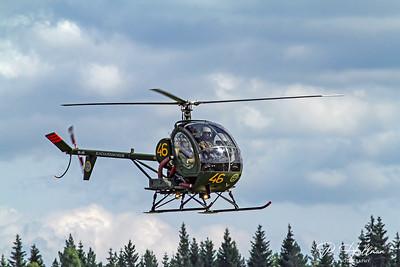 Schweizer 269C