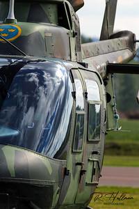 HKP6b - Agusta Bell 206B