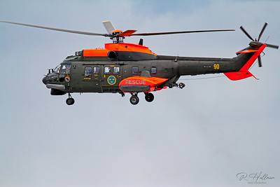 Hkp10 / Eurocopter AS332 Super Puma