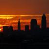 Cleveland  10 Oct 2011