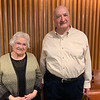 Joan and Steve Michaels of Lowell