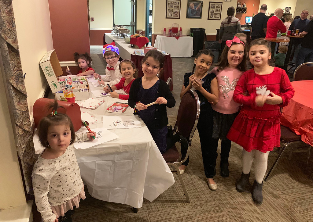 . Rudolph�s fans enjoy arts and crafts.