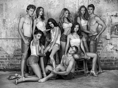 Copyright 2014 Mark Morgan - Models: FORD/Robert Black Agency