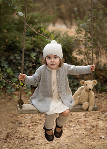 Placerville Children's Fine Art Photography