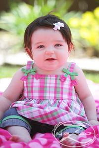 Baby Mackenzie