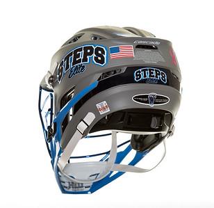 Helmet & Stick imagery