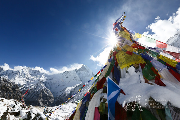 Annapurna Base Camp I