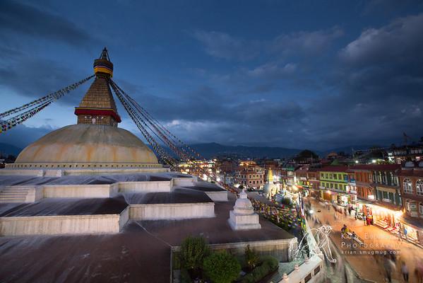 Boudhanat Kathmandu III