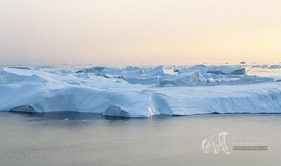 Greenland Ice I