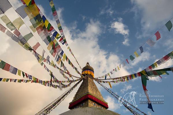 Boudhanat Kathmandu II