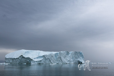 Greenland Ice II