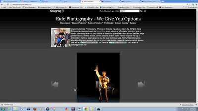 Eide Photography Instructional Overview tutorial