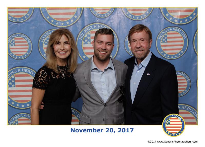 Helping A Hero Gala 2017 - 0042