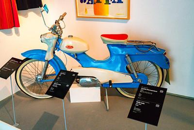 Helsinki scooter