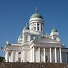 Church of St. Nicholas, Cathedral, Helsinki, Finland