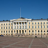 Palace of the Council of State, Senate Square, Helsinki, Finland