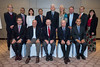 IMS Board members during the IMS meeting