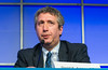 David Murray, MD speaks during the Simultaneous Oral Session: Diagnosis and Risk Stratification session