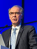 Thierry Facon, MD speaks during the Selected Oral Abstracts session