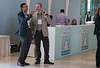 """Hari Parameswaran, MD, speaks during the opening session """"Role of Transplantation/Consolidation and maintenance in MM"""""""