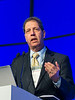 """Morie A. Gertz, MD, speaks during the opening session """"Role of Transplantation/Consolidation and maintenance in MM"""""""