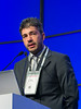 "Mattia D'Agostino, MD speaks during the session ""Simultaneous Oral Session: Initial Therapy and Transplant"""