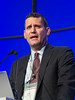 """Adam Cohen, MD speaks during the session """"Immuno-Oncology"""""""