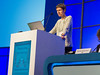 Laura Rosinol, MD speaks during the Precursor Disease States session