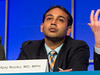 "Ajay Nooka, MD speaks during the session ""Immuno-Oncology"""