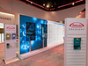 Millenium Takeda during Exhibit Booth