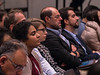 Attendees and speakers during Research to prctice Evening Session