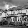 The Three Blackbirds, Saint John's Road, Hemel Hempstead