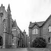 Carey Baptist Church, Marlowes, Hemel Hempstead