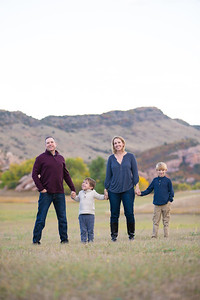 Hemenway Family Session