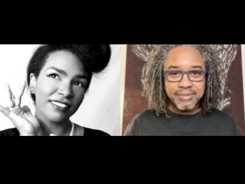 "Convergence Day 2: ""Body Codes"" Panel with Zahira Kelly, Mario LaMothe, and Makina Moses"