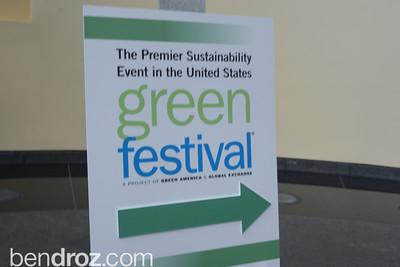 Green Festival 2012