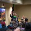 Colorado NOCO Hemp Expo, April, 2016,  photo by Ben Droz.