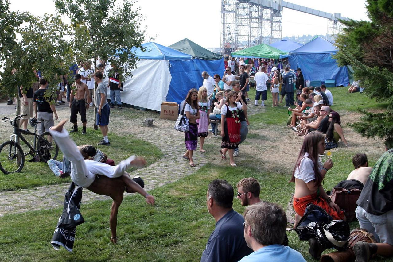 Hempfest 2008
