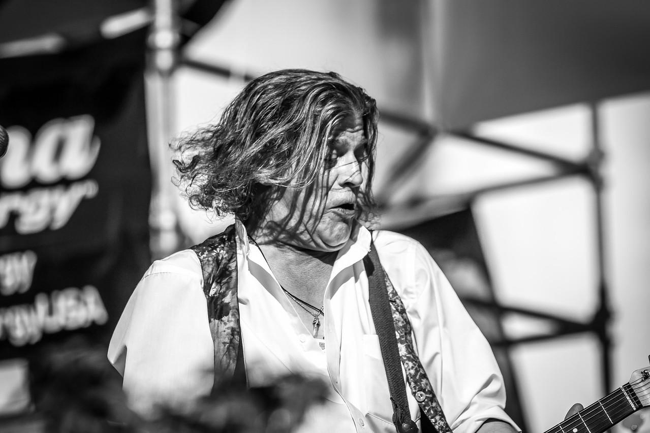 Photo by Travis Tigner
