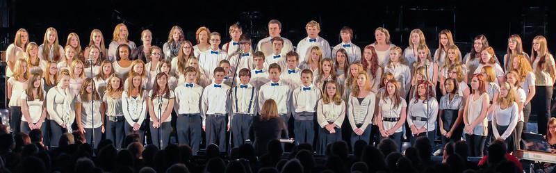 12-12-2012 Hempfield Band Winter Concert