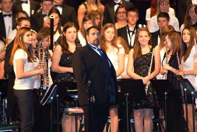 5-10-2013 Hempfield Band Spring Concert