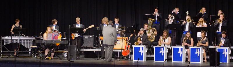 5-12-2015 Hempfield Jazz Band 2