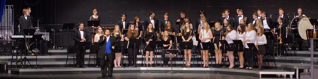 5-15-2015 Hempfield Band