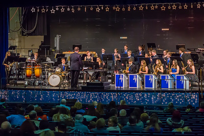 12-16-2016 Hempfield Band and Choir Winter Concert