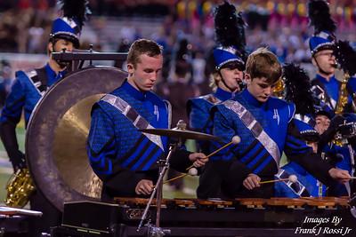 9-15-2018 Hempfield Area Marching Band