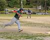 High Strung Racing Fayette County League Baseball Championship Game
