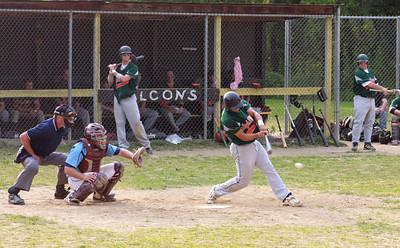 Fayette County League Baseball Championship