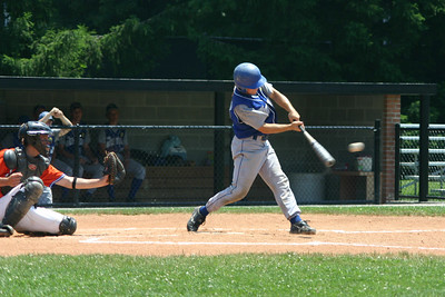 West Hempfield Legion Baseball