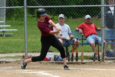Youngwood Baseball